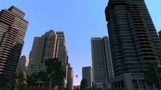 CITIES XL 2011 - zwiastun premierowy