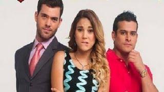 TE AMO (CON LETRA) - CANCION DE MI AMOR EL WACHIMAN 2 (JANDY FELIZ Y DAVID CAÑIZARES)