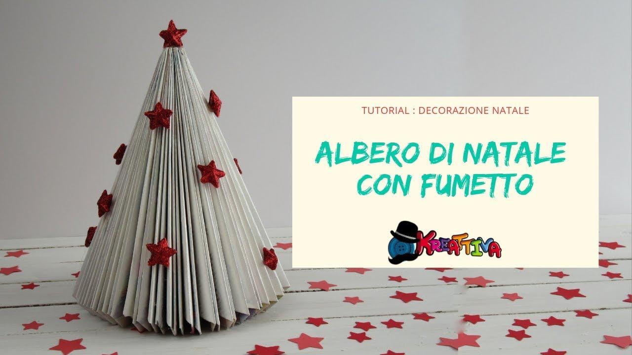 Kreattiva Lavoretti Di Natale.Natale Albero Di Natale Alternativo Youtube