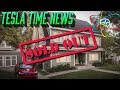 watch he video of Tesla Time News - The Solar Roof Sells Out!