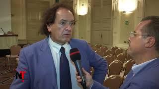 Danilo Massai -Intervista - Wound Care in Toscana