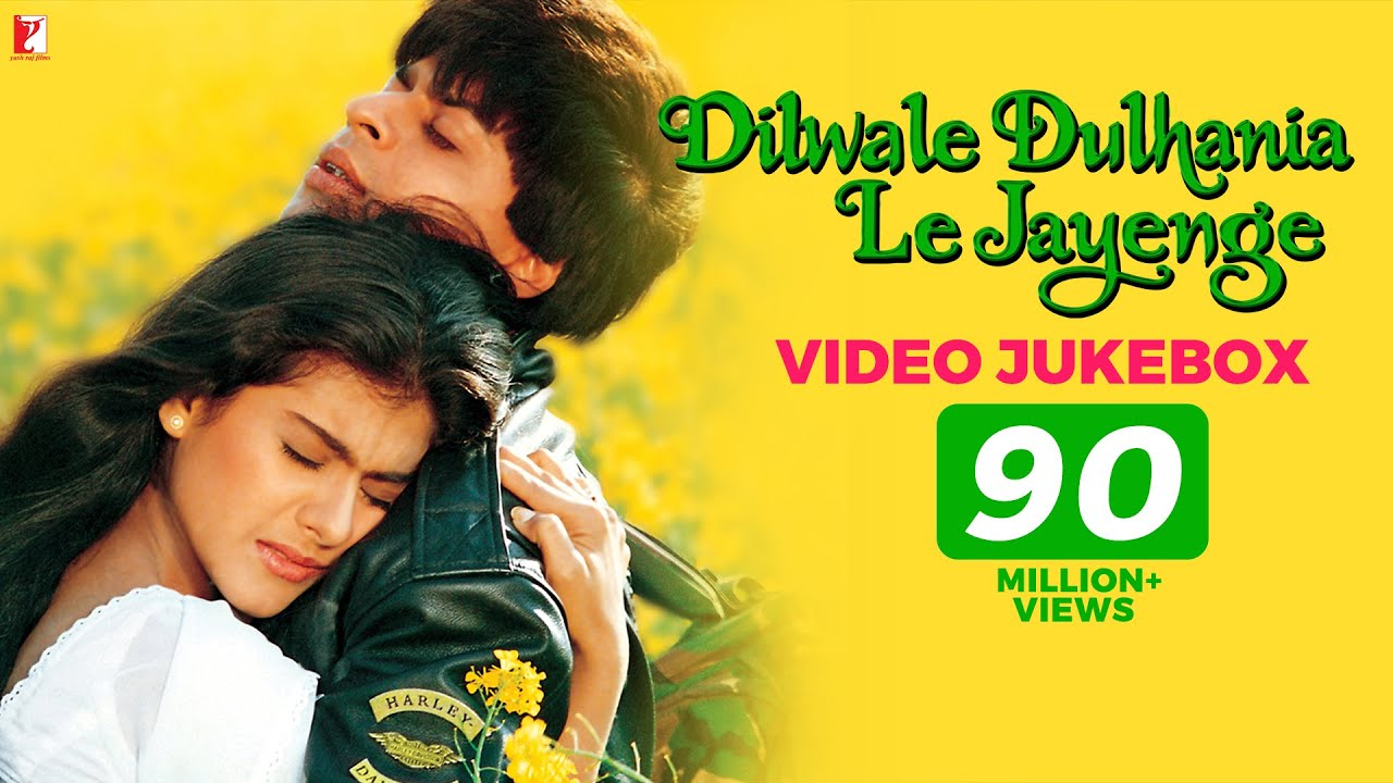 Dilwale dulhania le jayenge mp3 songs download, www. Songaction. In.