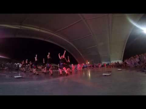 360 Fitness Club Makati - 2017 Body Jam Team