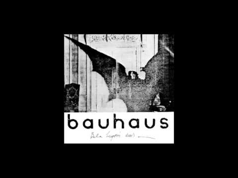 Bauhaus - Bela Lugosi's Dead (9 Hour Time-Stretched Version)