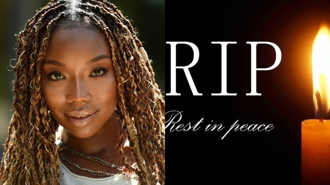 Download R.I.P. We Are Extremely Sad To Report About Death Of Brandy Norwood' Beloved Co-Star.