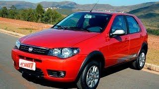 VRUM - Fiat Palio Way 2015 [Teste] thumbnail