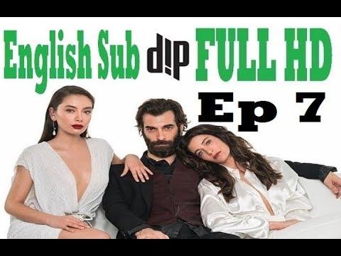 Dip Episode 7 English Subtitles