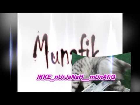 Ikke nurjanah   Munafik ...lirik