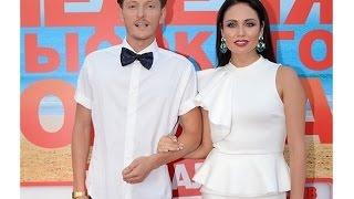 СМИ: Лейсан Утяшева и Павел Воля во второй раз стали родителями.