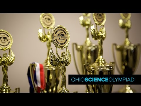 2017 Science Olympiad Awards Ceremony