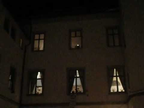 Weihnachtsmarkt Schloss Nöthnitz - Turmblasen MTK