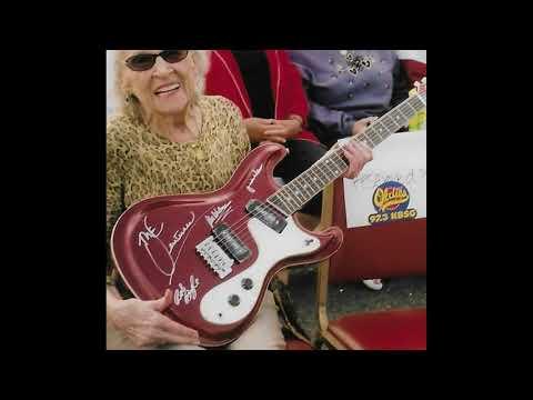 The Ventures: Stars On Guitars – Josie Wilson's Grave, Deleted B-Roll