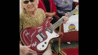 The Ventures: Stars on Guitars – Josie Wilson's Grave, Deleted B-Roll