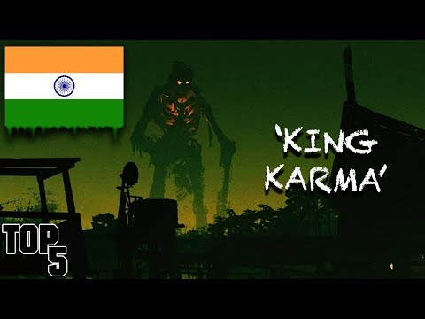 5 Scary Indian Urban Legends That Might Be Real