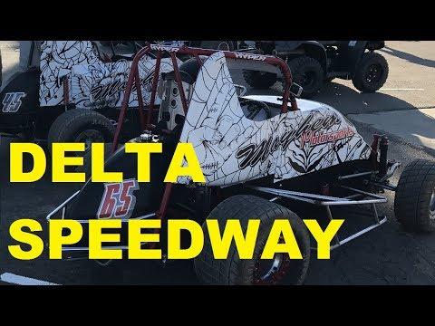 Mayhem Motorsports Delta Speedway