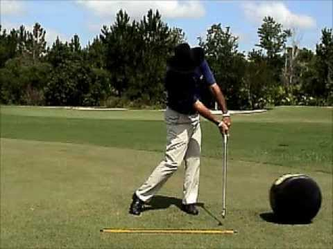 How To Use A Impact Bag Drill