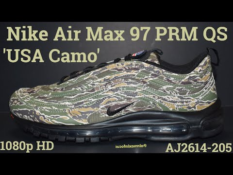 nike-air-max-97-prm-qs-'usa-camo'-aj2614-205-(2017)-an-unboxing-and-detailed-look!