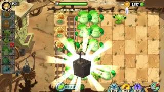 My Plants vs. Zombies™ 2 Stream