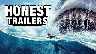 Honest Trailers - The Meg thumbnail