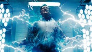 WATCHMEN || Dr. Manhattan ||  Making of Dr. Manhattan || Spine chilling thriller