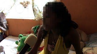 Prostitution infantile: une adolescente raconte et dénonce