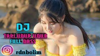 Download Lagu DJ TARI UBUR UBUR FULL BASS mp3