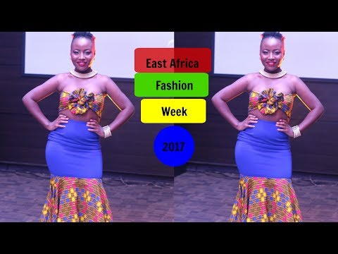 East africa fashion week 2017