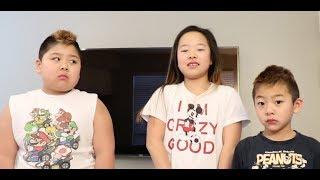 Christmas Prank On Kids | TigerFamilyLife~