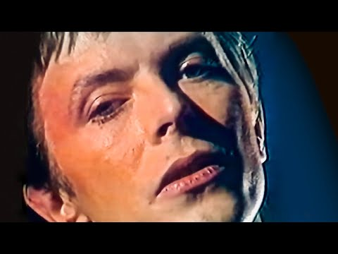 """David Bowie • """"Heroes"""" • Previously Unreleased Alternate Take 1 • 1977"""
