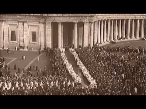 Ep.1: History and Genesis of Vatican II