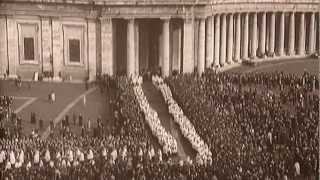 Ep.1: History and Genesis of Vatican II