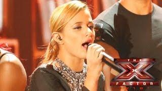 ישראל X Factor - עדן בן זקן - אני לא יכולה בלעדיך