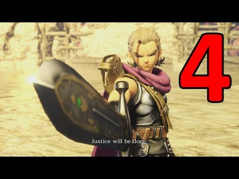Get Dragon Quest Heroes 2 Gameplay Walkthrough Part 4 No Commentary (PS4 1080p 60fps English Dub) Pictures