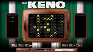 Free keno board home games no download