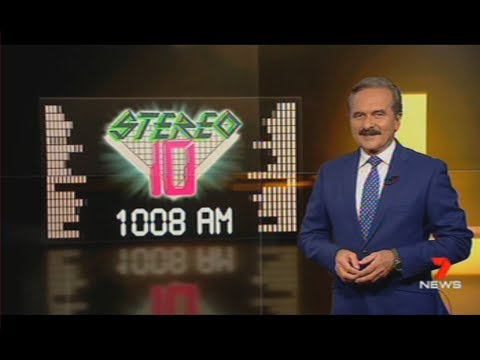 "Brisbane Radio History: Stereo 10 - 7News Brisbane: ""Flashback"""