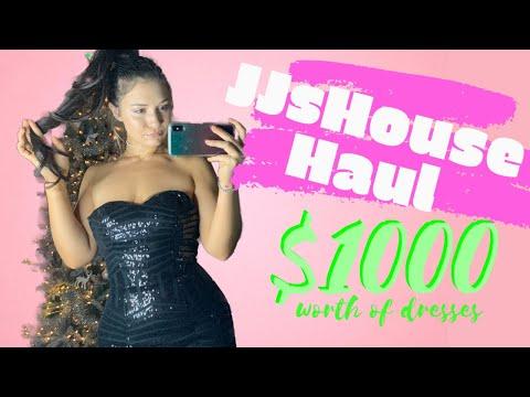 jjshouse-dress-haul
