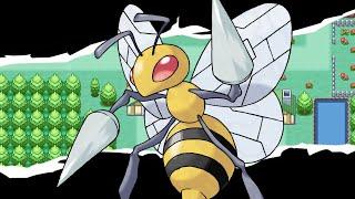 Was, wenn der Ruf eines Pokémon sein Name wäre? IV [german Fandub]