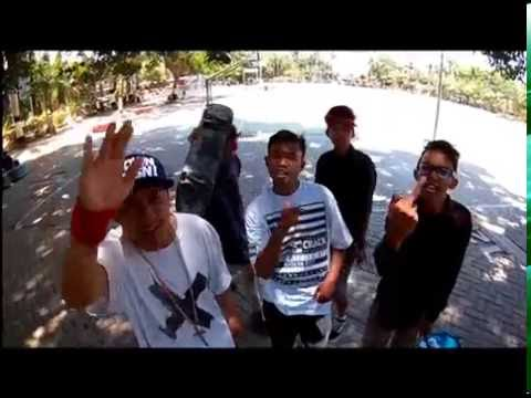 Real HipHop by Young School official video (Trenggalek Hip Hop Community)