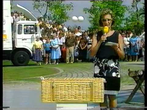 zdf fernsehgarten 1986 ilona christen youtube. Black Bedroom Furniture Sets. Home Design Ideas