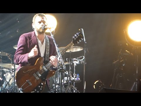 Kings of Leon - Reverend – Live in San Francisco