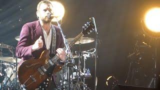 Kings of Leon - Reverend – Live in San Francisco