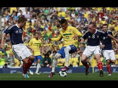 World's Best Soccer Skills 25 Music Video