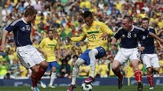 World's Best Soccer Skills #25 (Music Video)