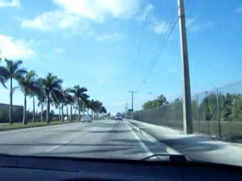 The Way To Tamiami Airport And Dean International