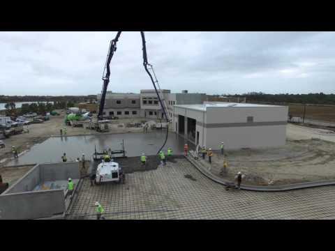 Drone Raw Footage