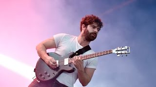 Baixar - Foals Mountain At My Gates Reading 2015 Grátis