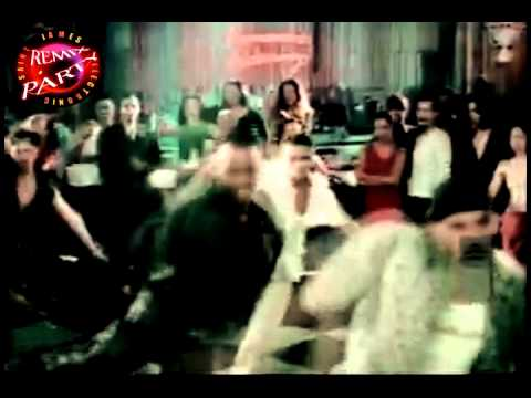 Debelah Morgan - Dance With Me ( Saint James Electronic Remix - Review )