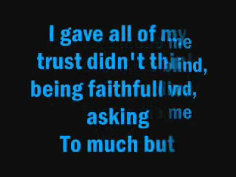 Jason Derulo - Blind (lyrics)