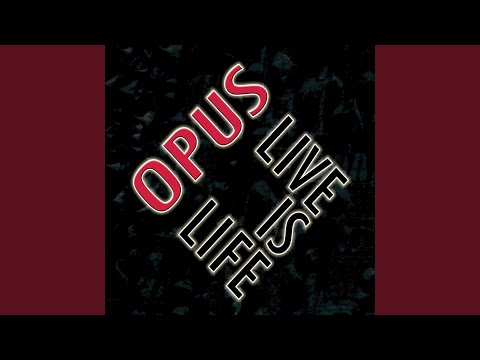 Live Is Life (digitally remastered)