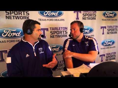 Coach Fowler Radio Show: Episode 4